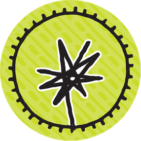 Tackling difficult relationships icon - circle 600x600
